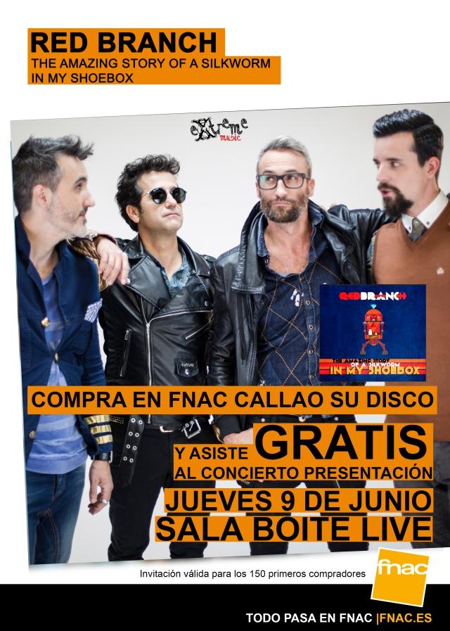 Showcase_FNAC_nuevo_consangre